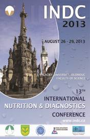 12th International NUTRITION & DIAGNOSTICS Conference